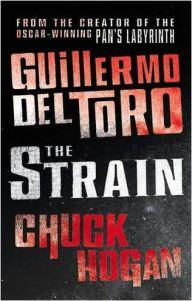 strain book