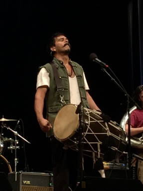 Red Baraat 12