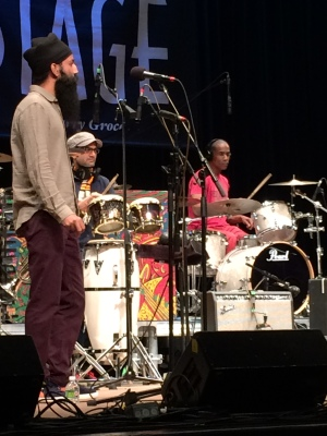 Red Baraat 2