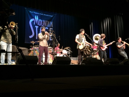Red Baraat 3