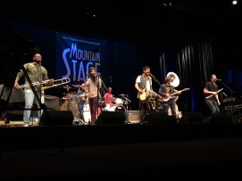 Red Baraat 6
