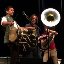 Red Baraat 8
