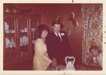 Paul and Beckie Seletyn Wedding
