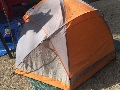 MR Tent Back