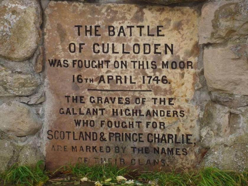 culloden-gravestone