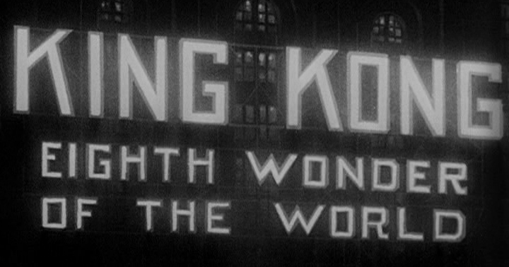 Image result for king kong eighth wonder of the world