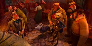 Image result for bar sequence missing link animated