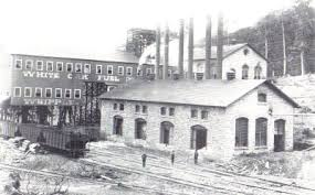 Image result for carlisle wv mine photos""
